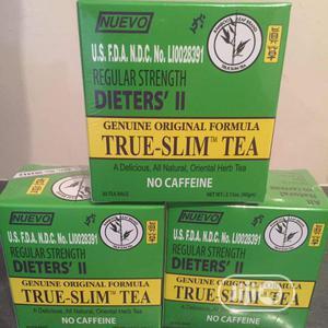 True Slim Tea Regular Strength | Vitamins & Supplements for sale in Lagos State, Oshodi