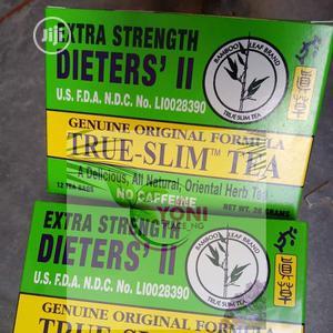True Slim Tea Extra Strength | Vitamins & Supplements for sale in Lagos State, Oshodi