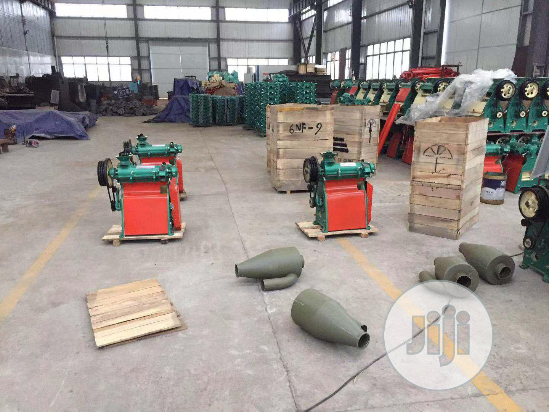 Rice Milling Machine 1ton/Hr | Farm Machinery & Equipment for sale in Olorunda-Osun, Osun State, Nigeria
