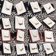 Ready Made Ladies Customised Name Pendant Now Available | Jewelry for sale in Lagos State, Lagos Island