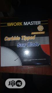 235mm Work Master Circular Saw Blade | Electrical Tools for sale in Lagos State, Lagos Island