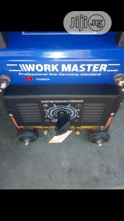 530 Amps Heavy Duty Work Master Battery Charger | Electrical Equipment for sale in Lagos State, Lagos Island