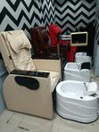 Pedicure Massage Chairs | Massagers for sale in Lagos Island, Lagos State, Nigeria