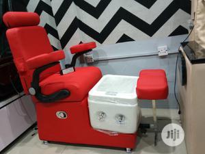 Salon Pedicure Massage Chair.   Massagers for sale in Lagos State, Lagos Island (Eko)