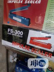 Impulse Sealing Machine | Manufacturing Equipment for sale in Lagos State, Lagos Island