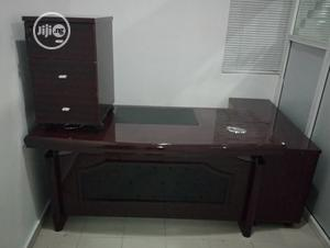 Office Table   Furniture for sale in Abuja (FCT) State, Wuse 2