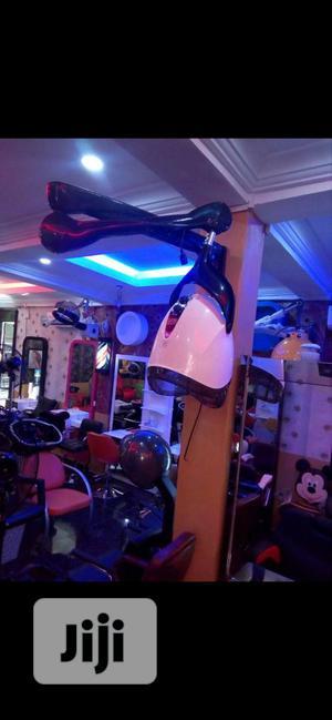 Salon Chairs And Hair Dryer | Salon Equipment for sale in Lagos State, Lagos Island (Eko)