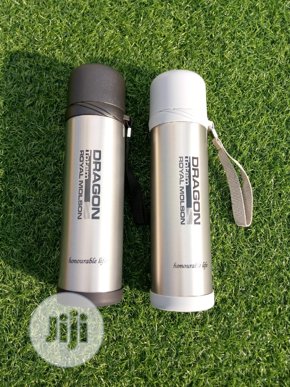 Dragon Water Flask 1L | Kitchen & Dining for sale in Lagos Island, Lagos State, Nigeria