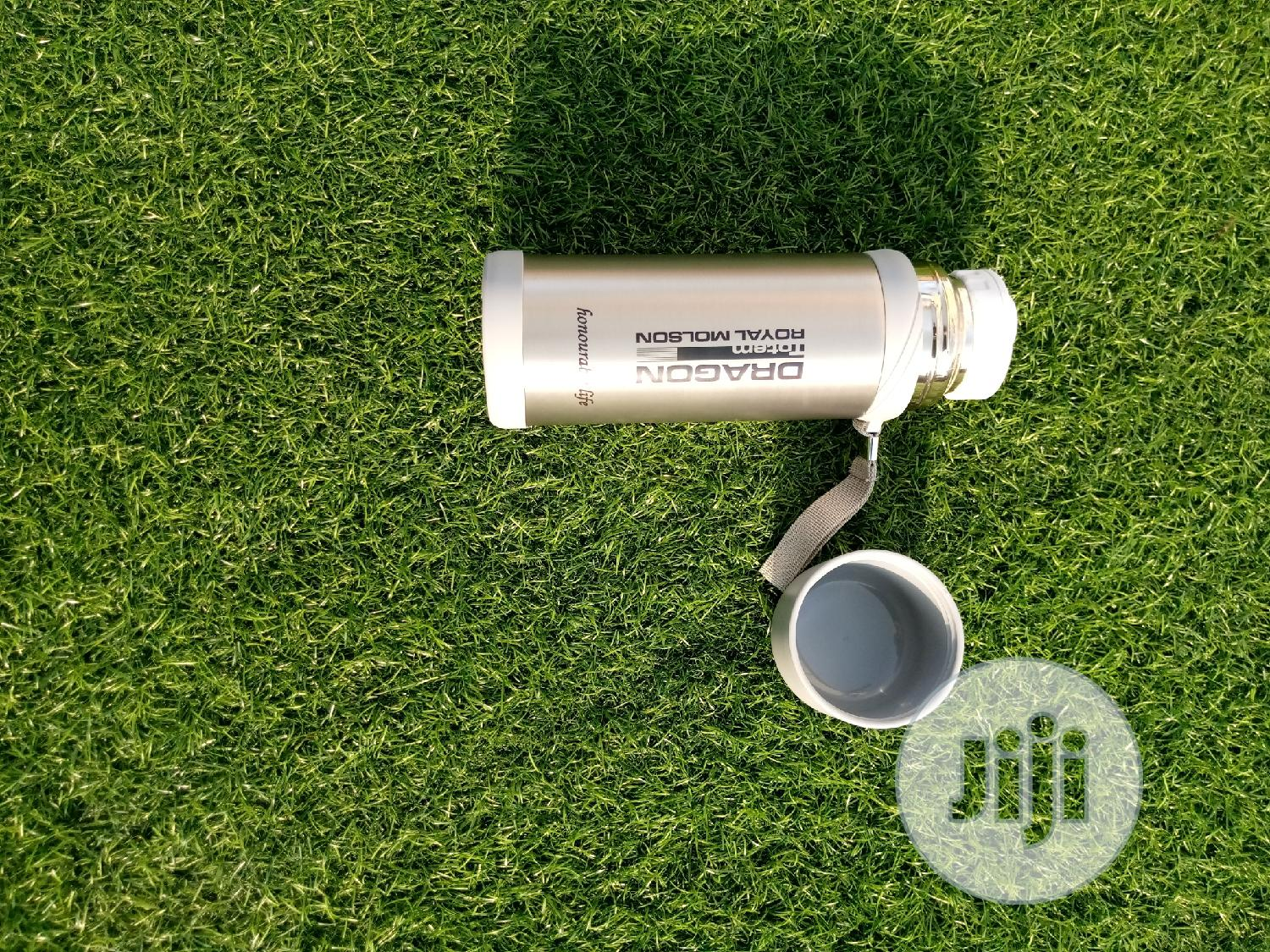 Archive: Dragon Water Flask 800ml