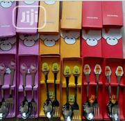 Kids Cutlery Pack | Kitchen & Dining for sale in Lagos State, Lagos Island