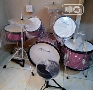 Tundra Junior Or Kids Drum Set (TJD-105) | Toys for sale in Lagos State, Ojo