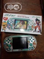 Vita Station 16bit Game | Video Games for sale in Abuja (FCT) State, Central Business Dis