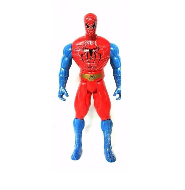 Archive: Spider Man Children Fun Super-Hero Toy - Plastic