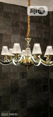 Range Crystal Led Lamp   Home Accessories for sale in Lagos State, Ojo