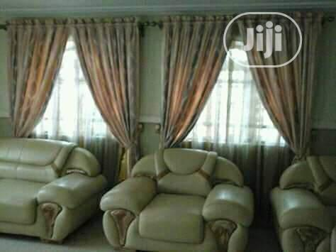 Nice Home Interior Curtain | Home Accessories for sale in Oshimili North, Delta State, Nigeria