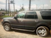 Ford Expedition 2012 XLT Silver | Cars for sale in Akwa Ibom State, Uyo