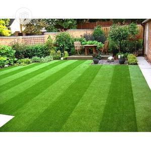 Original & Quality 30mm & 35mm Artificial Grass Carpet For Home & Outdoor. | Garden for sale in Abia State, Umuahia