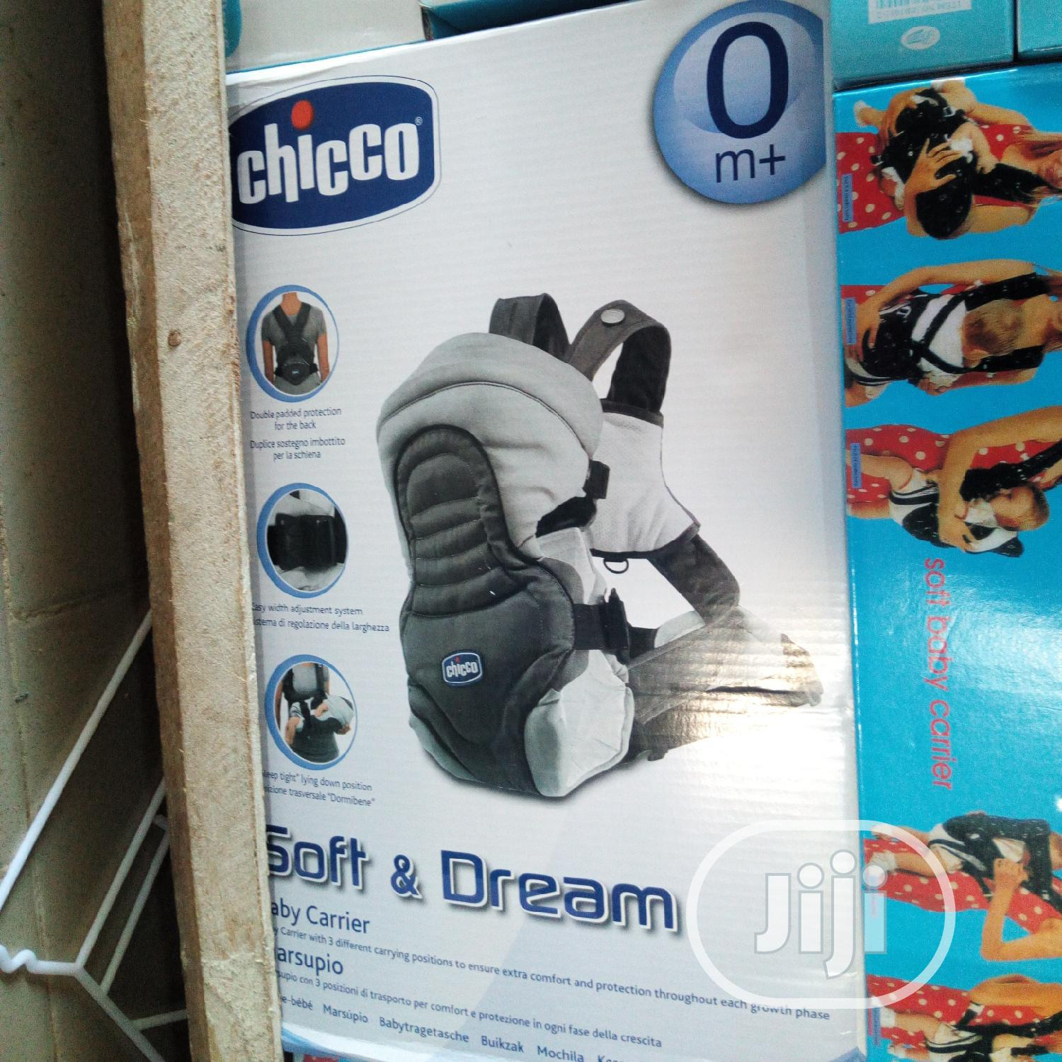 Chicco Baby Carrier | Children's Gear & Safety for sale in Agege, Lagos State, Nigeria