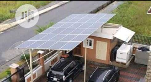 Get Your Professional Solar Material and Installation,   Solar Energy for sale in Asokoro, Abuja (FCT) State, Nigeria