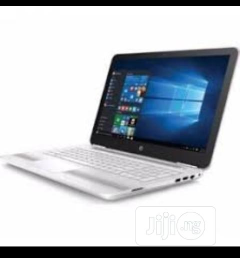 New Laptop HP 4GB Intel Celeron HDD 500GB | Laptops & Computers for sale in Asokoro, Abuja (FCT) State, Nigeria