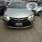 Toyota Camry 2016 Silver | Cars for sale in Lagos State, Ikotun/Igando