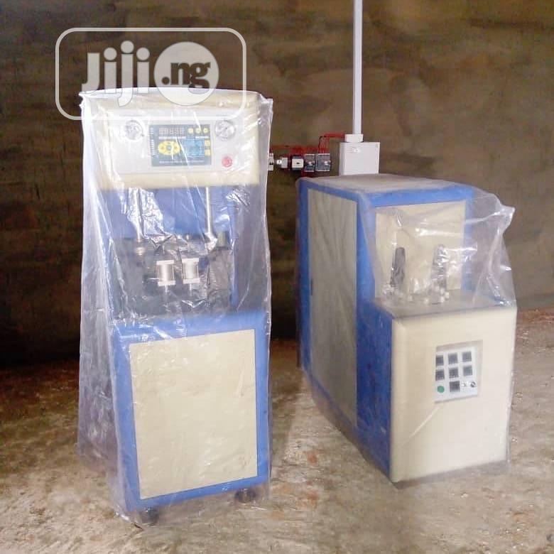 Pet Blowing Machine For Plastic Bottle Blowing