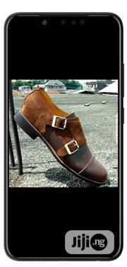 Double Monk Strap Shoes | Shoes for sale in Lagos State, Isolo