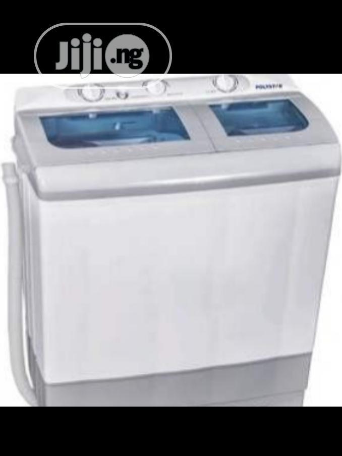 Polystar 10kg Washing And Spinning Machine