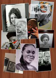Framed Art Portrait | Arts & Crafts for sale in Lagos State, Alimosho