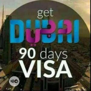 Dubai 2 Weeks Visa | Travel Agents & Tours for sale in Lagos State, Ikeja