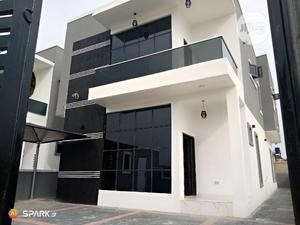4bedroom Duplex With A Room BQ   Houses & Apartments For Sale for sale in Lagos State, Lekki