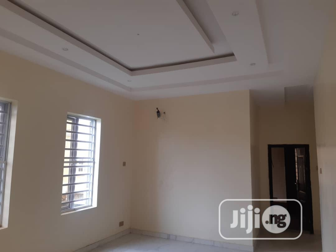5bedrooms Fully Detached Duplex With a BQ