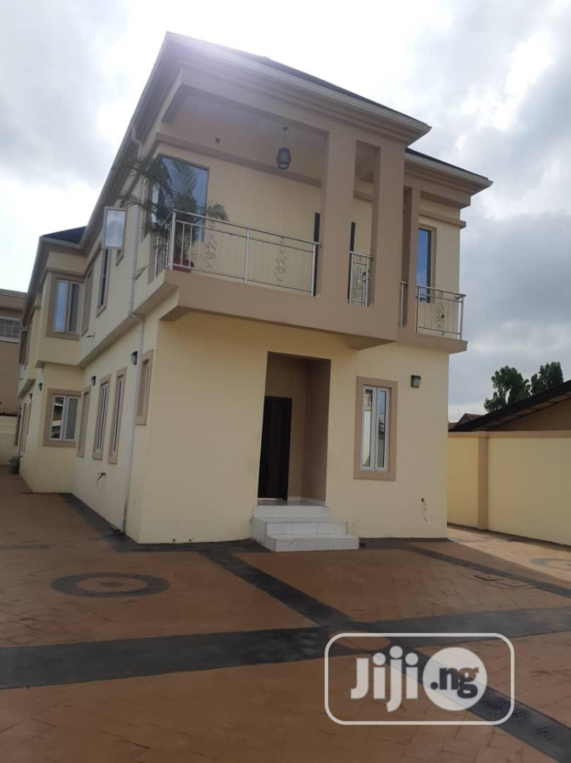5bedrooms Fully Detached Duplex With a BQ | Houses & Apartments For Rent for sale in Magodo, Lagos State, Nigeria