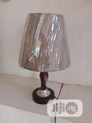 Bedside Lamp Brown | Home Accessories for sale in Lagos State