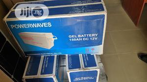 150ah 12v Battery | Solar Energy for sale in Lagos State, Oshodi