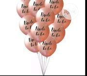 Party Balloon Wedding Bridal Shower | Party, Catering & Event Services for sale in Lagos State, Lekki Phase 1