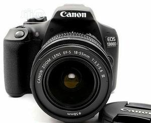 UK Used Canon EOS 1300 / T6   Photo & Video Cameras for sale in Lagos State, Yaba