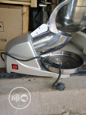 Ice Crusher Machine   Restaurant & Catering Equipment for sale in Lagos State, Ikeja