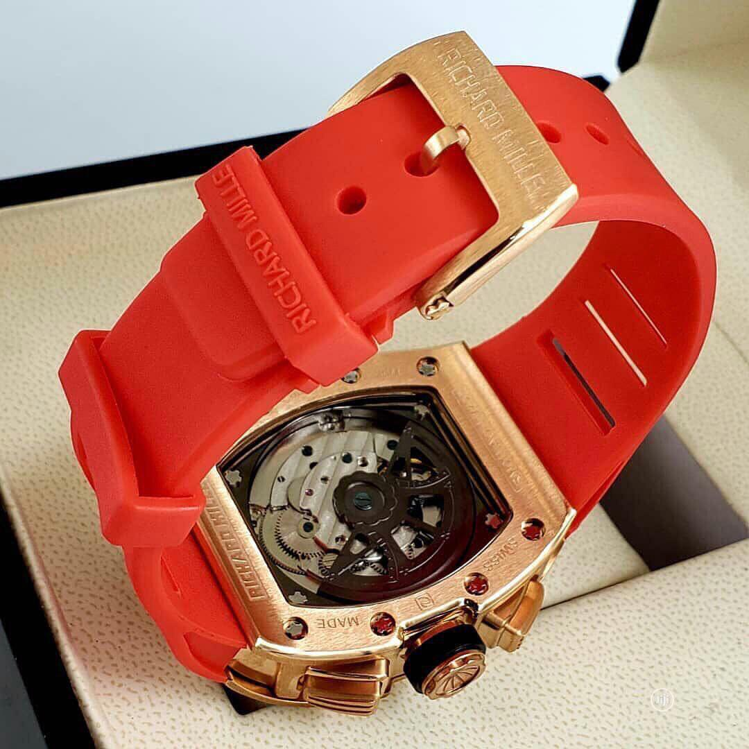 Original Richard Mille Wristwatch | Watches for sale in Lagos Island, Lagos State, Nigeria
