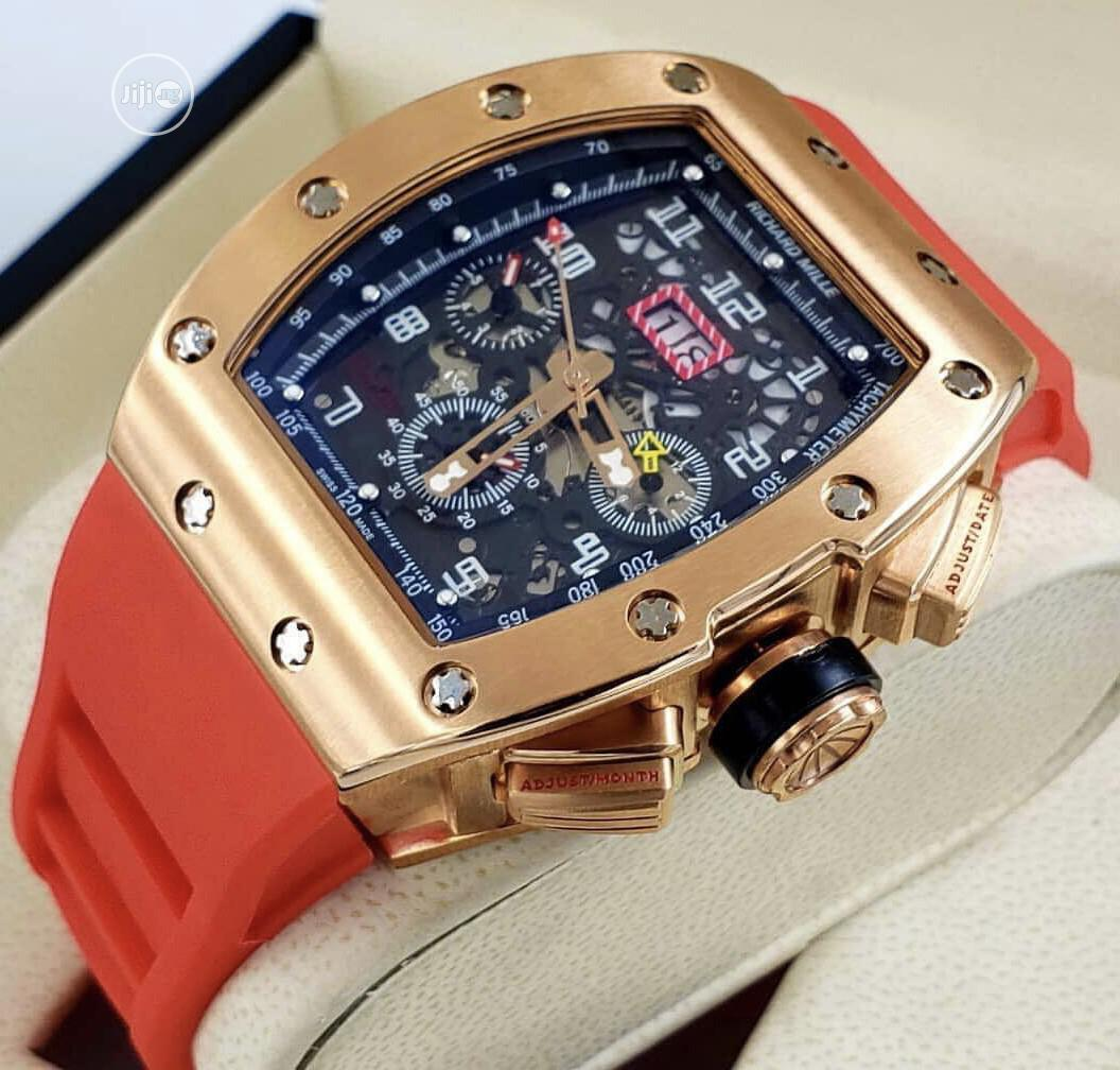 Original Richard Mille Wristwatch