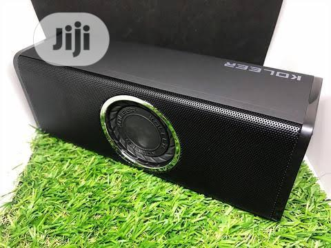 Koleer Heavy Bass Bluetooth Speaker (Su-h5) | Audio & Music Equipment for sale in Port-Harcourt, Rivers State, Nigeria