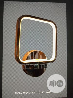 LED Wall Bracket