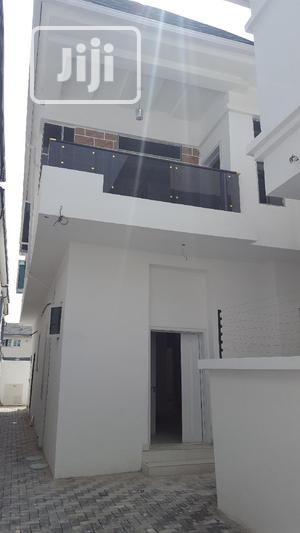Newly Built 4 Bedroom Detached Duplex For Sale At Chevron Drive Lekki.   Houses & Apartments For Sale for sale in Lagos State, Lekki