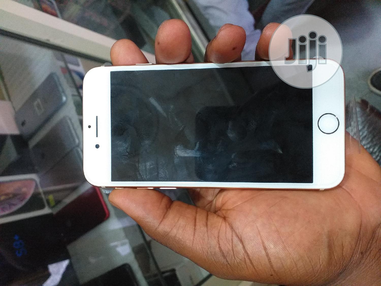 Apple iPhone 8 64 GB White | Mobile Phones for sale in Ikeja, Lagos State, Nigeria