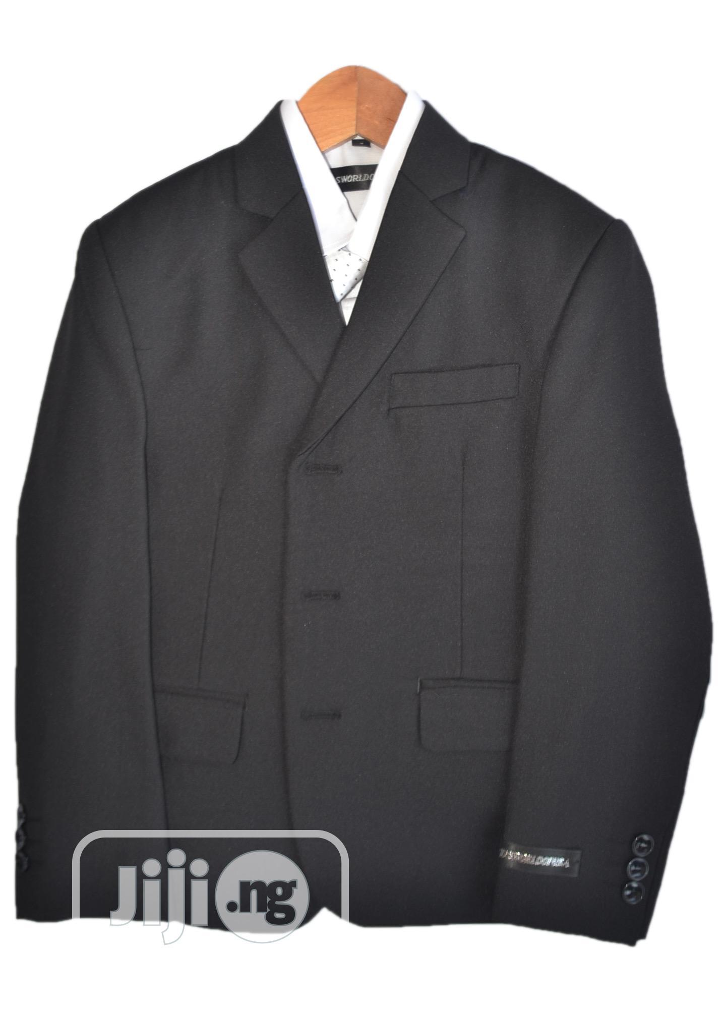 Archive: Suit for Boys