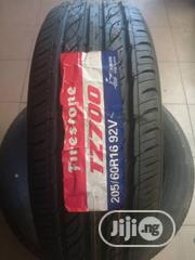 Firestone 205/60/16 | Vehicle Parts & Accessories for sale in Lagos State, Gbagada