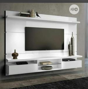 Wall Tv Stands/Shelves | Furniture for sale in Lagos State, Mushin
