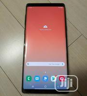 Samsung Galaxy Note 9 128 GB | Mobile Phones for sale in Lagos State, Ikorodu