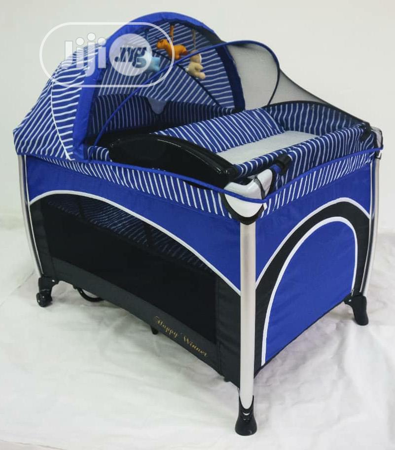 Baby Playpen Bed