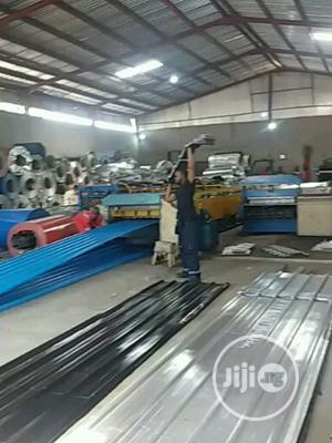 High Quality Long Span, Metcoppo And Stone Coated | Building & Trades Services for sale in Lagos State, Agege